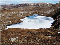 NC1820 : A Frozen Lochan by wrobison