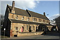 SK5740 : Christ Citadel Christian Centre, St Anns Well Road by Roger Templeman