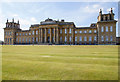 SP4416 : Blenheim Palace, south elevation by David P Howard
