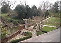 TQ4274 : Eltham Palace, London, SE9 by David Hallam-Jones