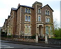 ST5674 : Jack Harding Mansions, Clifton, Bristol by Jaggery