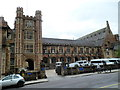ST5673 : Clifton College, Bristol by Jaggery