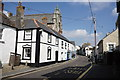 SW5230 : Fore Street, Marazion, Cornwall by Peter Trimming