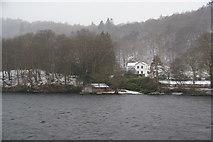SD3898 : Belle Grange by Bill Boaden