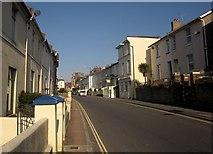 SX9265 : A379, Babbacombe by Derek Harper