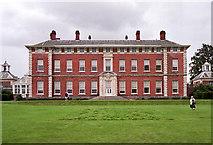 SE5158 : Beningbrough Hall, Beningbrough by Stephen Richards