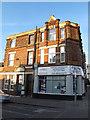 TQ3978 : Corner of Colomb Street by Stephen Craven