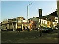TQ3978 : Trafalgar Road Shops (5) by Stephen Craven