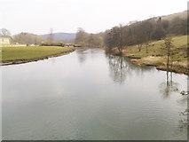 SE7365 : River Derwent by Peter Church