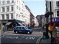 TQ2981 : Old Compton Street by Chris Holifield