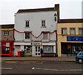 ST6390 : Lloyds TSB Thornbury by Jaggery