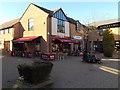 SU0682 : Costa, Royal Wootton Bassett by Jaggery
