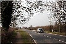 SK7281 : Welham Road by Graham Hogg