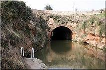 SK7090 : Drakeholes Tunnel  by Graham Hogg