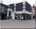ST3187 : Select Fashion, John Frost Square, Newport by Jaggery