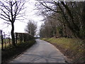 TG1307 : Landlow Lane, Marlingford by Adrian Cable