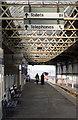 NX0661 : Stranraer station interior - 2013 - (2) by The Carlisle Kid