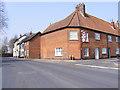 TG0202 : B1108 Church Street, Hingham by Adrian Cable