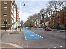 TQ2977 : Grosvenor Road by David P Howard