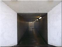 TQ2373 : Subway under the A3 Dual carriageway by David Anstiss