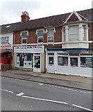 SU1585 : Grace Electrical, Swindon by Jaggery