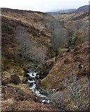 NR4057 : Allt Coir a' Chinn-chlach, Islay by Becky Williamson