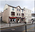 SO2800 : Hammond's Fish Bar, Pontypool by Jaggery