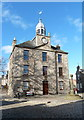 NJ9308 : The Town House, Old Aberdeen by Bill Harrison