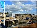 TL0604 : Development site, Nash Mills, Hemel Hempstead by Brian Robert Marshall