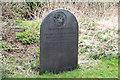 SP6183 : St Andrew, North Kilworth - Churchyard by John Salmon