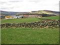 SE6796 : Bragg Farm by Pauline E