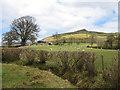 SE6796 : Cote Hill Farm by Pauline E