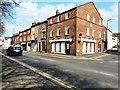 SJ9593 : Stockport Road and Joel Lane by Gerald England