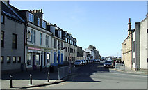 NS3138 : Harbour Street by Thomas Nugent