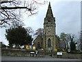 SK3030 : All Saints Church, Findern by JThomas