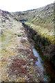 SX6069 : Devonport Leat goes underground by Graham Horn