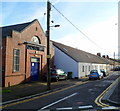 ST0888 : Long Row Audio recording studio, Treforest, Pontypridd by Jaggery