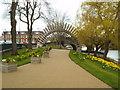 SJ4812 : Darwin Arch by Gordon Griffiths