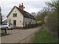 TL8225 : Little Nunty's Farmhouse by Roger Jones