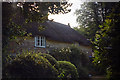 SY7292 : Hardy's Cottage, Higher Bockhampton by Phil Champion