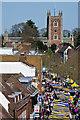 TL1407 : St Peter's Church by Ian Capper