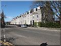 NJ9305 : Albert Street, Aberdeen by Bill Harrison