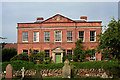SJ4113 : Mansion House, Ford by Stephen Richards