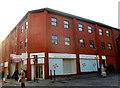 ST0790 : Welsh Air Ambulance charity shop, Pontypridd by Jaggery