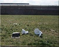 NS5564 : Toilets, Brighton Street by Richard Webb