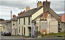 J5252 : Nos 4-10 Church Hill, Killyleagh (2013-1) by Albert Bridge