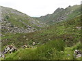 SX5583 : A View along Tavy Cleave by Tony Atkin
