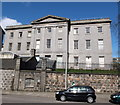NJ9306 : Aberdeen Royal Infirmary (Woolmanhill) by Bill Harrison