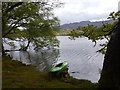 SH6149 : The put-on for the Afon Glaslyn by Andy Waddington