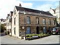 ST8260 : The Dutch Barton Dental Practice,  Bradford-on-Avon by Jaggery